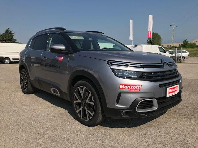 C5 Aircross BlueHDi 130 CV SHINE