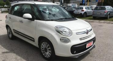 500L 1.3 Multijet 85 CV Pop Star