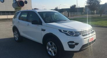 Discovery Sport 2.0 eD4 150 CV 2WD Pure