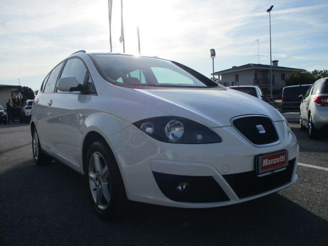 Altea XL 1.6 TDI CR DPF Reference