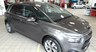 C4 Picasso BlueHDi 150 S&S EAT6 Intensive