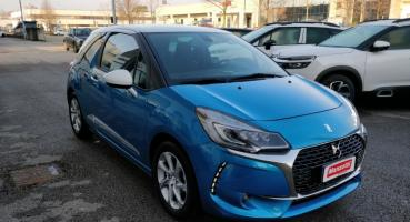 DS 3 BlueHDi 75 So Chic