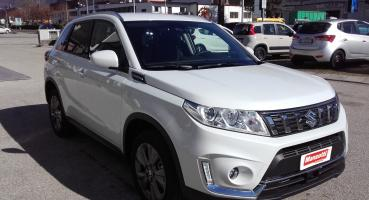 Vitara 1.0 Boosterjet 4WD Allgrip Cool 5MT