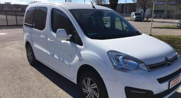 Berlingo E-Berlingo Multispace Full Electric Feel