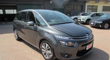 Grand C4 Picasso 2.0 BlueHDi 150 S&S EAT6 Business