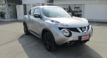 Juke 1.5 dCi Start&Stop N-Connecta Pack Color Nero