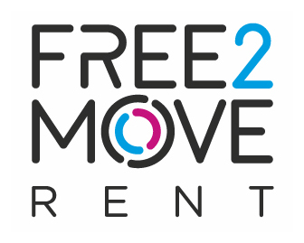 logo fREE TO MOVE
